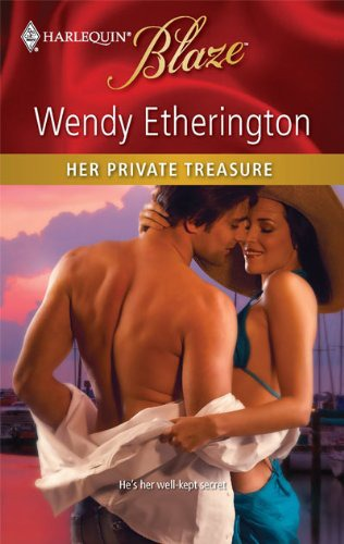 Her Private Treasure Wendy Etherington