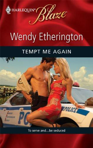 Tempt Me Again Wendy Etherington