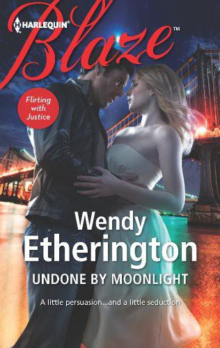 Undone by Moonlight Wendy Etherington