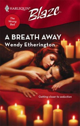 A Breath Away Wendy Etherington